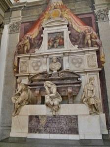 Basilica di Santa Croce - Michał Anioł