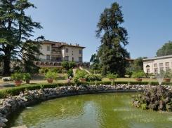 Villa Poggio a Caiano