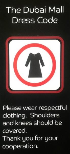 dress-code-mall