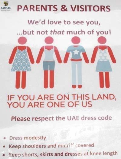 uae-dress-code
