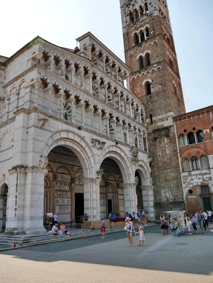 Katedra San Martino