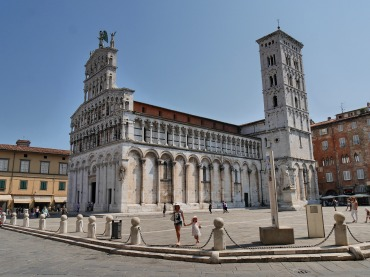 Kościół San Michele in Foro