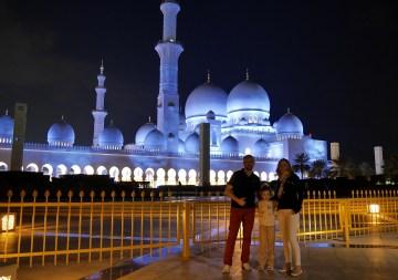 D4 25 Wielki Meczet
