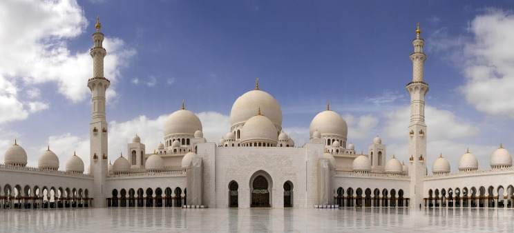 D51 06 Wielki Meczet